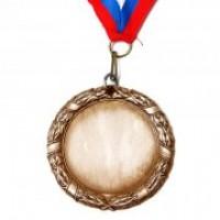 Фотография на медали