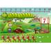 Развивающая игра Муравьиная поляна